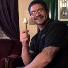 Josh ice cream