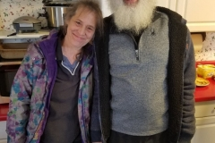 Ken and Jody